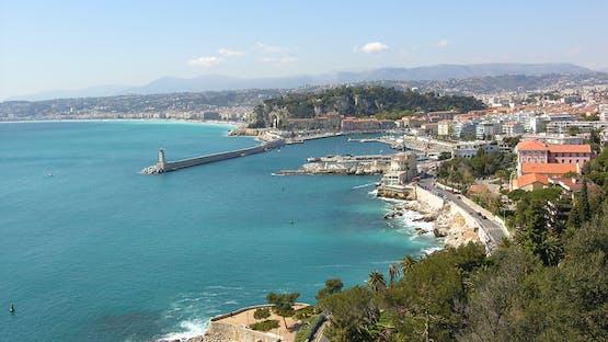 Francês Preparatório para DELF/DALF em Nice