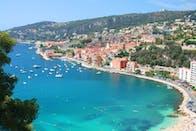 Francês + Aulas de Culinária em Nice