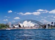 Inglês + Trabalho em Sydney