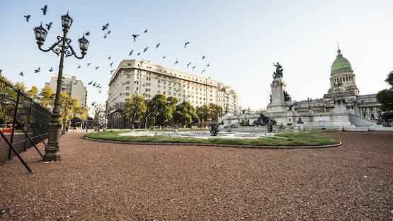 Espanhol em Buenos Aires