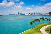 Inglês em Miami