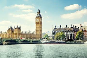 Inglês em Londres