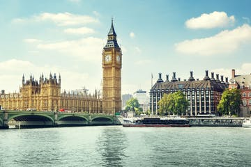 Inglês em Londres | Black November CI