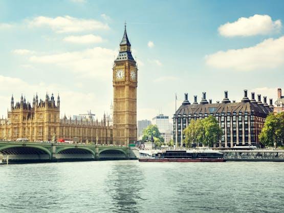 <strong>Inglês em Londres</strong><br>30% DE DESCONTO!*