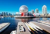 Certificado de Prática em Comércio Internacional em Vancouver