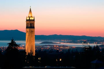 Business Administration and Management, UC Berkeley