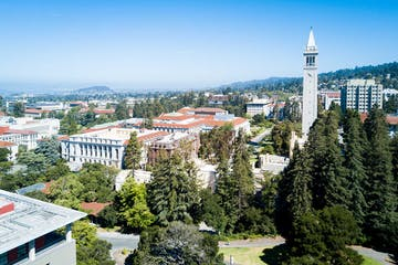 Digital Marketing Program, UC Berkeley