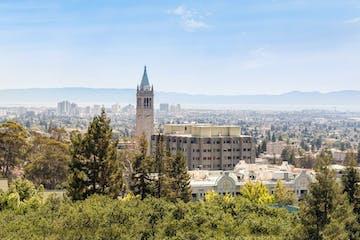 UX and UI Design Program, UC Berkeley