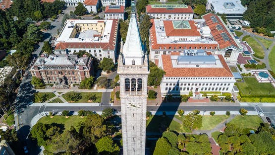 Project Management Program, UC Berkeley