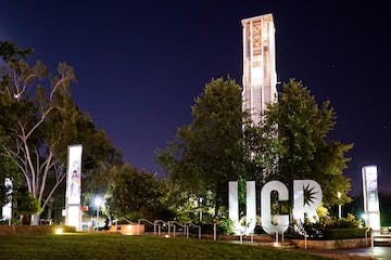 Professional Certificate in Supply Chain Management, UC Riverside