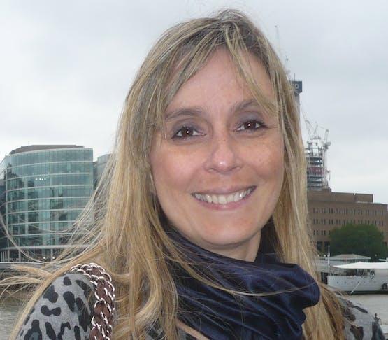 Renata Aureli - CI Vila Mariana