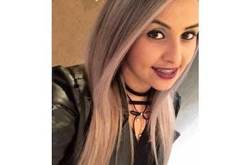 Fernanda Cristine Da Silva