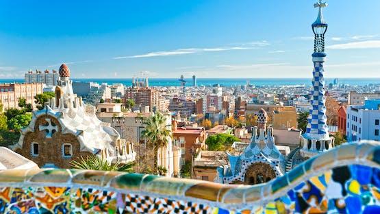 Espanhol + Trabalho em Barcelona
