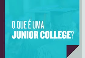 O que é uma Junior College?