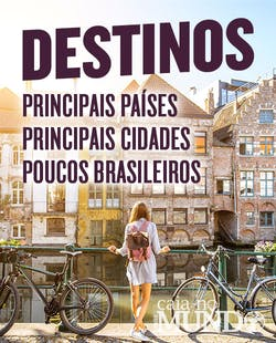 Revista Caia no Mundo: Destinos