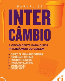 Manual do Intercâmbio