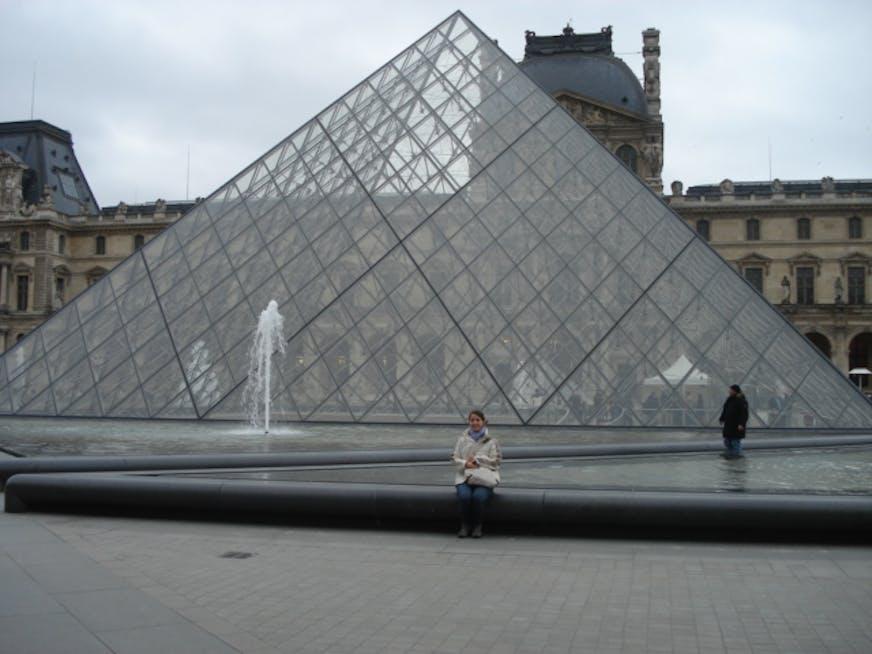 Julia em Paris