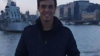 Alberto Mello