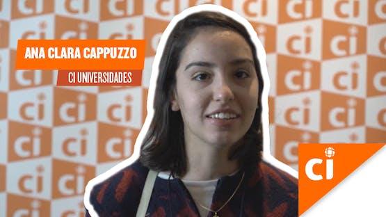 Ana Clara Cappuzzo