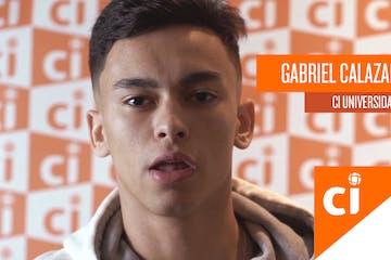 Gabriel Cabral Calazans