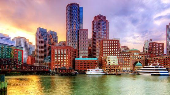 Inglês para Negócios em Boston ou San Diego