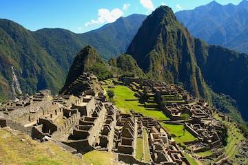 Cusco :: Machu Picchu Full Day