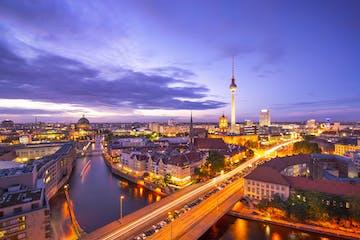 Berlim | Tour de Bike