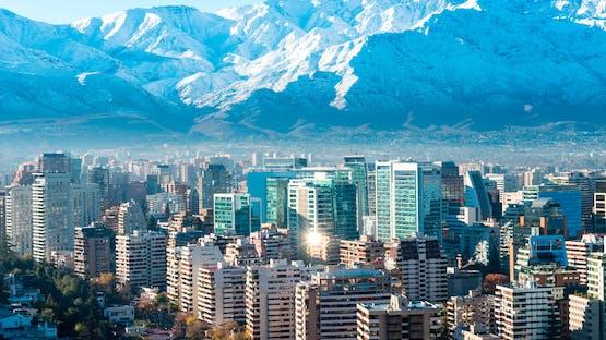 Espanhol em Santiago | Black November CI