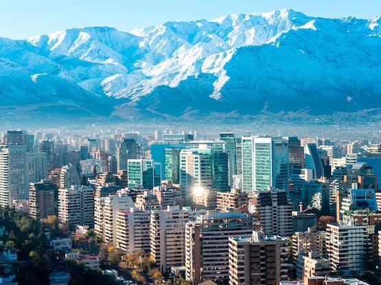 <strong>Espanhol em Santiago</strong>