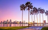 Inglês em San Diego   CI 30 Anos