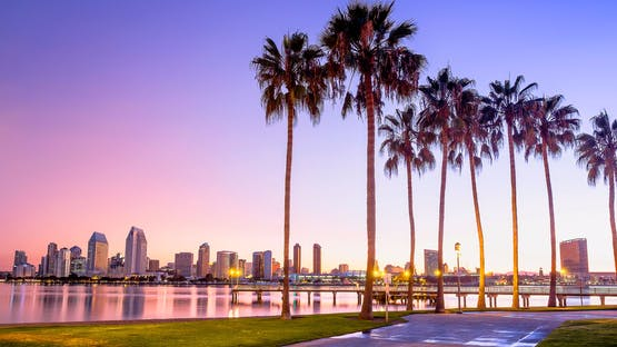Inglês em San Diego | Black November CI