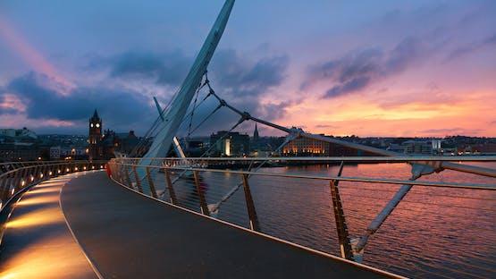 Inglês + Comunicação para Negócios em Galway