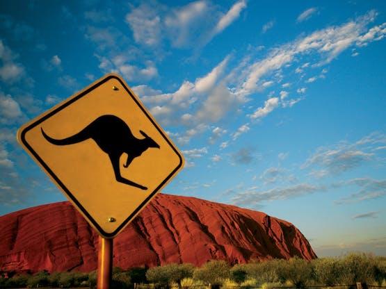 <strong>Austrália</strong>