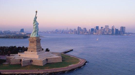 Inglês em Nova York