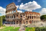 Italiano + Arquitetura em Roma