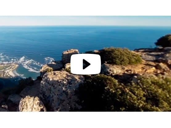<strong>Cidade do Cabo</strong><br>- África do Sul -