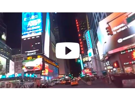 <strong>Nova York</strong><br>- EUA -