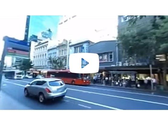 <strong>Auckland</strong><br>- Nova Zelândia -