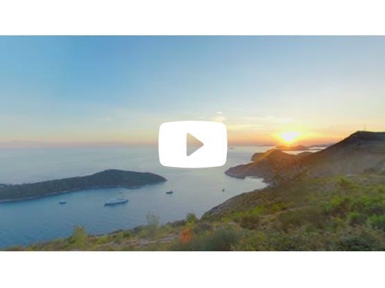 <strong>Dubrovnik</strong><br>- Croácia -