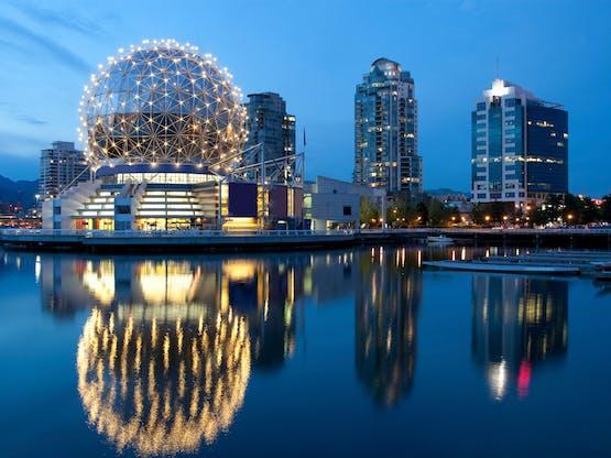 <strong>Inglês em Vancouver</strong><br>30% DE DESCONTO!*