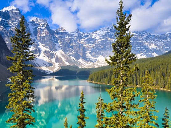 Curso de Inglês em Vancouver +<br>Mochilão® Canadian Rockies