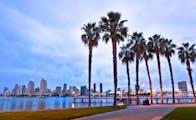 Inglês em San Diego + Tour Califórnia