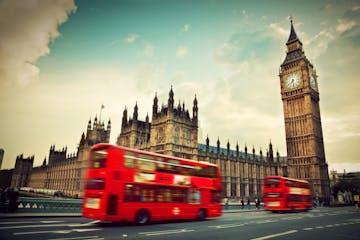 Inglês com Certificado CELTA em Londres