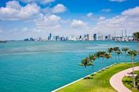 Inglês + Ballet em Miami