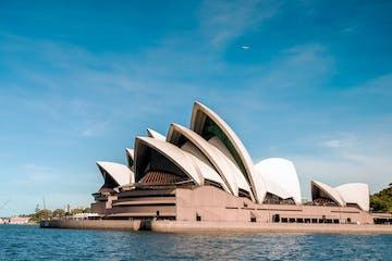 Inglês em Sydney
