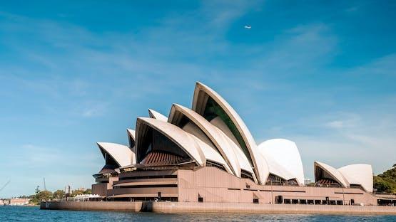 Inglês em Sydney + Tour Nova Zelândia