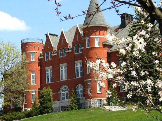 <strong>Washington State University</strong>