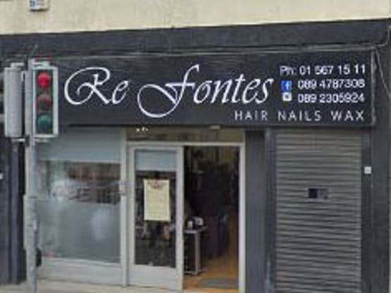 <strong>RE FONTES</strong>