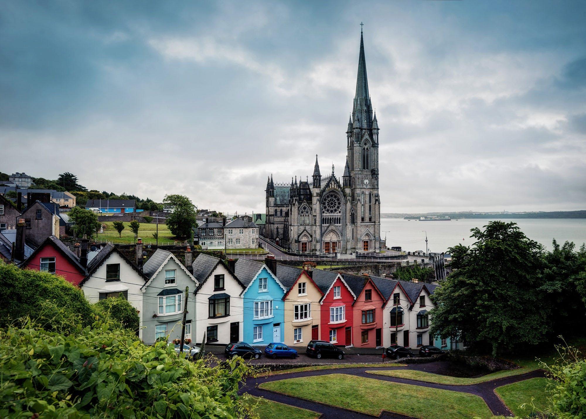 Resultado de imagem para Irlanda