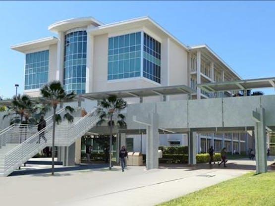 <strong>Florida Atlantic University</strong>